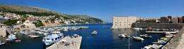 Panoramics: Croatia - Montenegro