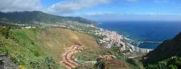 Santa Cruz - La Palma - Canary Islands