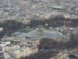 The Grand Palais and the Petit Palais - Paris  - France
