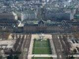 The Champ de Mars, The Military School - Paris  - France