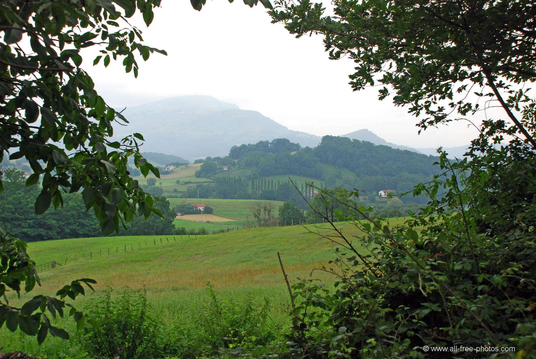 Basque Country - France
