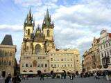 Prague - Czech Republic