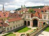 Castle of Prague - Czech Republic