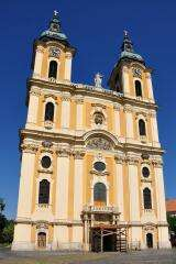 Cathedral of Kalocsa - Hungary