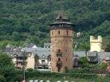 Oberwesel - Rhine valley - Germany