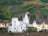 Lorch - Rhine valley - Germany