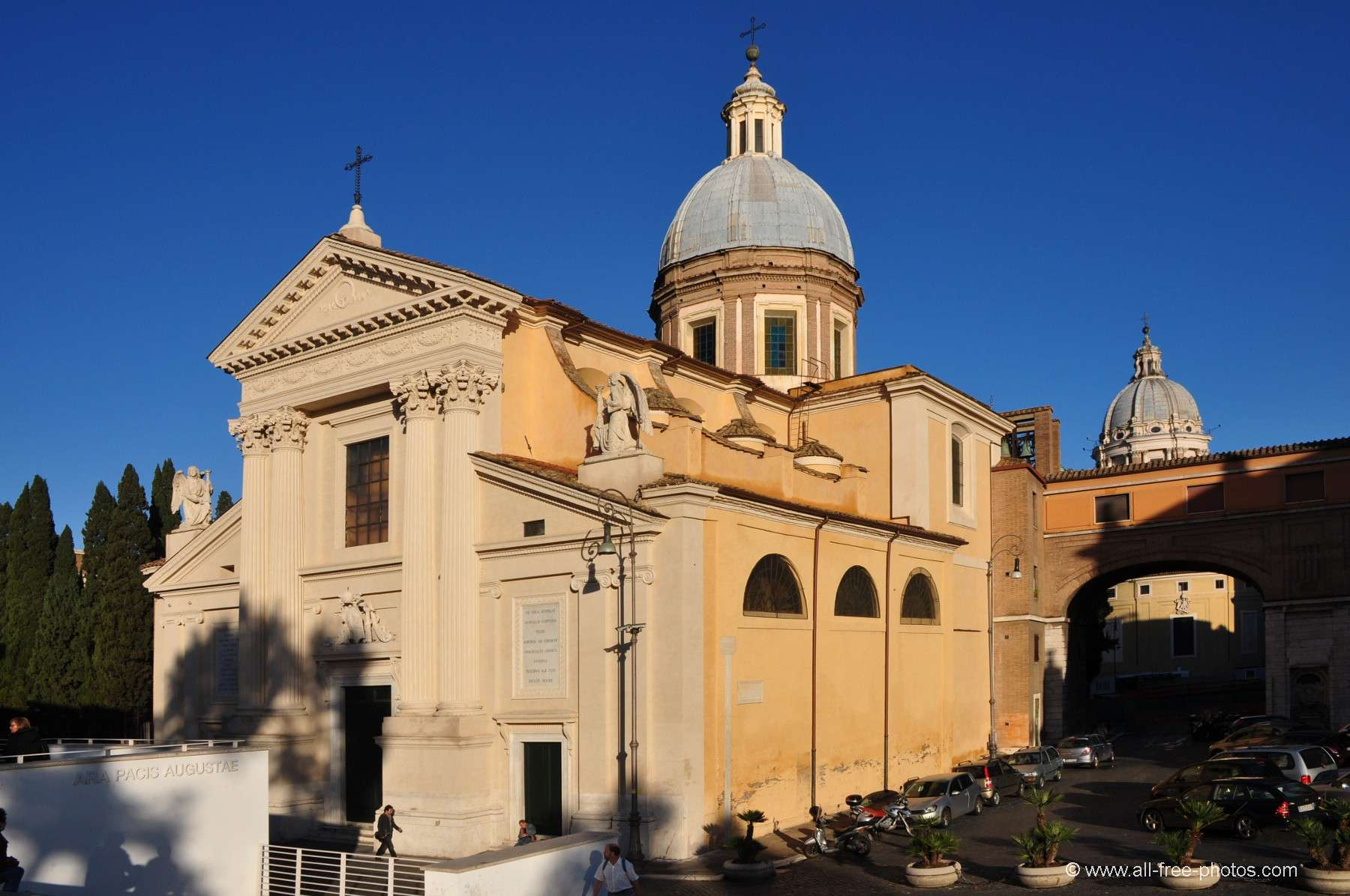 Church of San Girolamo dei Croati - Rome