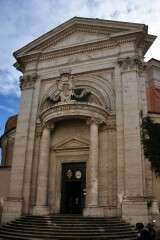 Church of Sant' Andrea al Quirinale - Rome