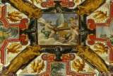 Detail of ceiling - Vatican
