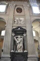 Saint Barthelemy - Basilica of St. John Lateran - Rome