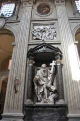 Saint Philip - Basilica of St. John Lateran - Rome