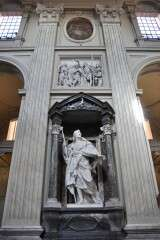 Saint James - Basilica of St. John Lateran - Rome