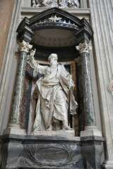 Saint Paul - Basilica of St. John Lateran - Rome