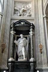 Saint Simon - Basilica of St. John Lateran - Rome
