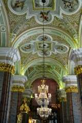 Peter and Paul Cathedral - Saint Petersburg