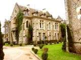 Vaux de Cernay abbey - France
