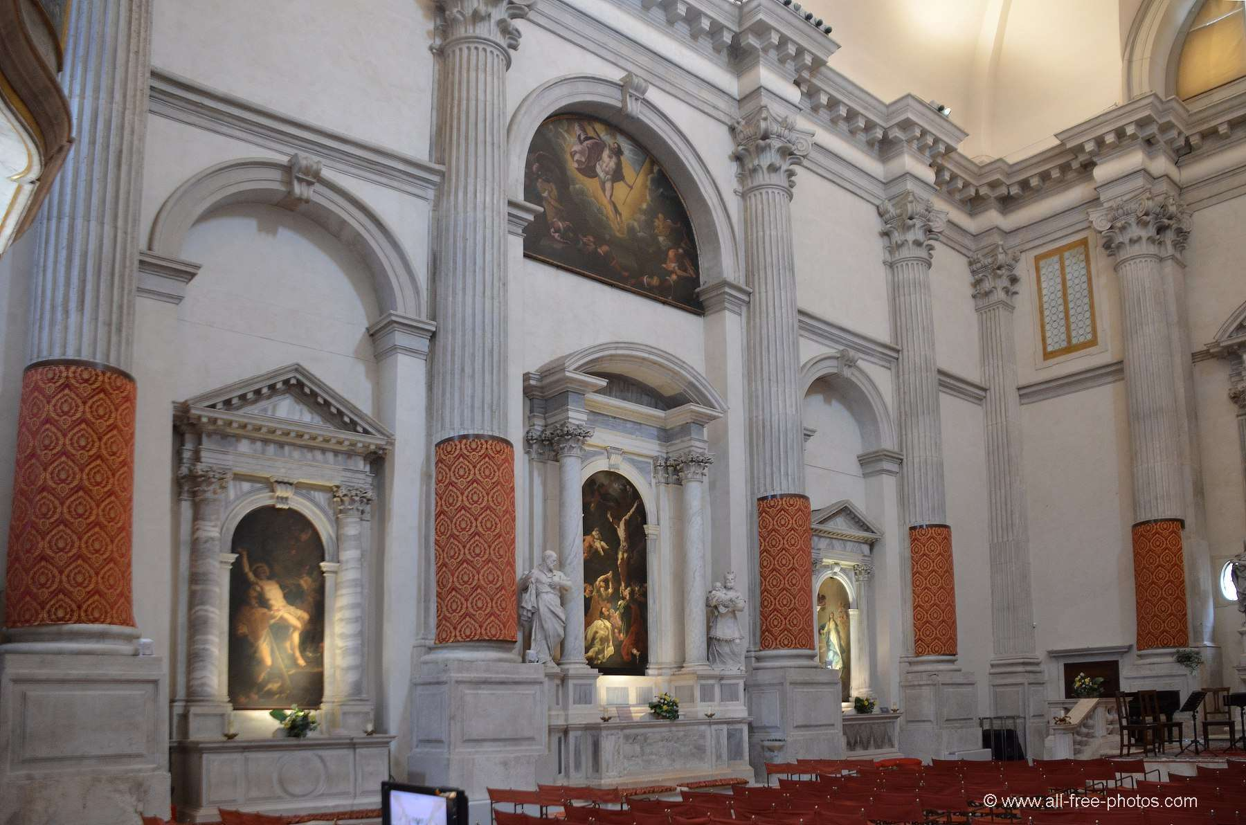 Church of  San Vidal - Venice