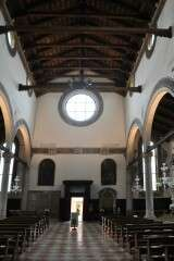 Church of  San Pietro Martire - Murano - Venice