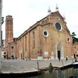 Church of  San Polo - Venice