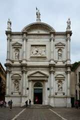 Church of  San Rocco - Venice