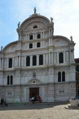 Church of  San Zaccaria - Venice