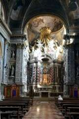 Church of  Santa Maria di Nazareth - Venice