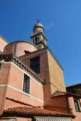 Church of  San Pantaleone - Venice