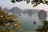 Bah�a de Ha Long - Vietnam