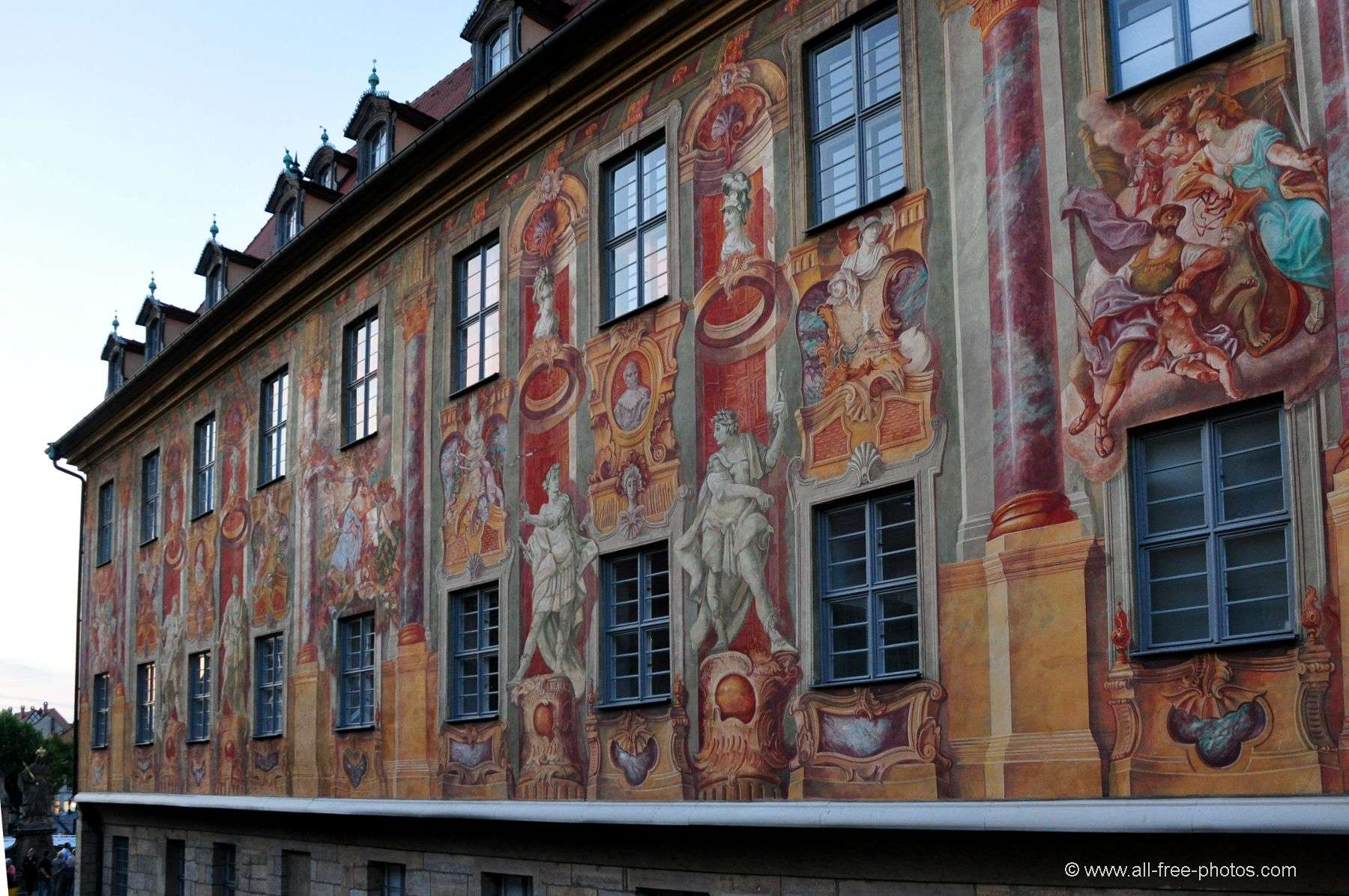 Photo: Bamberg - Germany