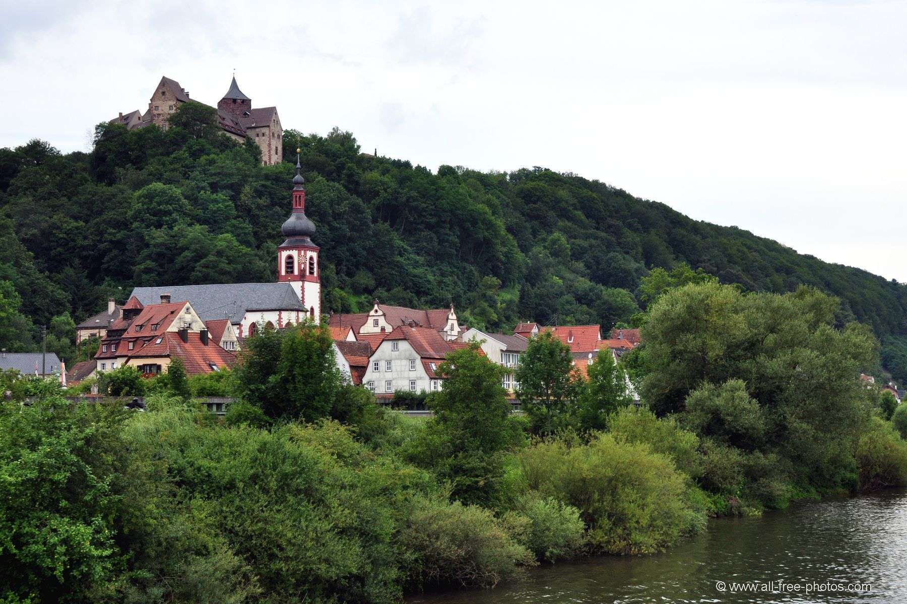 Rothenfels - Germany
