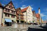 Rothenburg - Alemania
