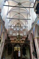 St. Nicholas' Church - Stralsund - Germany